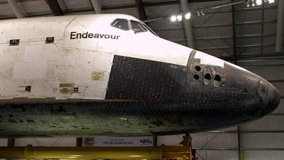 OV105 - Rockwell Space Shuttle Orbiter - United States - National Aeronautics and Space Administration (NASA)