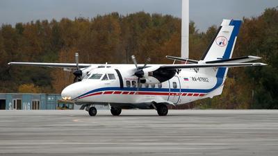 RA-67662 - Let L-410UVP Turbolet - Petropavlovsk-Kamchatskoe Aviation Enterprise