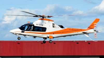 A picture of PROHM - Agusta A109E Power - [11794] - © Guilherme Jun Fujitaki
