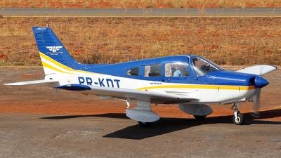 PR-KDT - Piper PA-28-161 Cadet - Private