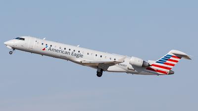 N760EV - Bombardier CRJ-701 - American Eagle (SkyWest Airlines)