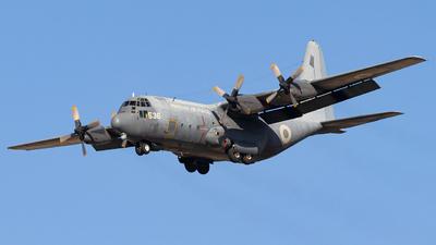 3536 - Lockheed C-130B Hercules - Pakistan - Air Force