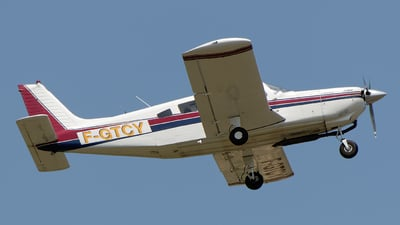 A picture of FGTCY - Piper PA31260 - [32770021] - © Eric Verplanken
