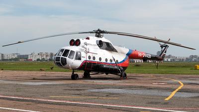 RA-24408 - Mil Mi-8T Hip - Vityaz-Aero