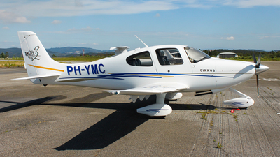 PH-YMC - Cirrus SR20-G2 - Private