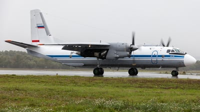 RF-26274 - Antonov An-26 - Russia - Federal Border Guards Aviation Command