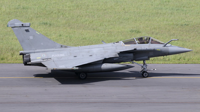 16 - Dassault Rafale M - France - Navy