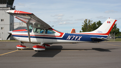 N7YX - Cessna 182P Skylane - Private