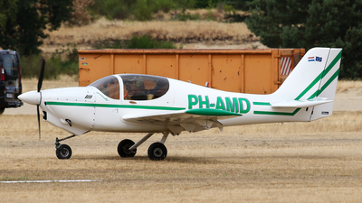 PH-AMD - Europa TG - Private