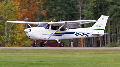 N5096C - Cessna 172S Skyhawk SP - Private