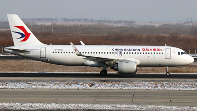 B-30DL - Airbus A320-251N - China Eastern Airlines