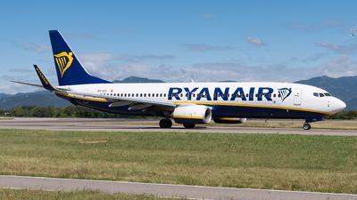 9H-QCL - Boeing 737-8AS - Ryanair (Malta Air)