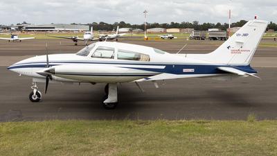 A picture of VHJMP - Cessna 310R - [310R1270] - © Gavan Louis