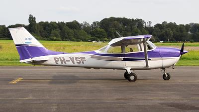 A picture of PHVSF - Cessna F172L Skyhawk - [00877] - © Karl K.