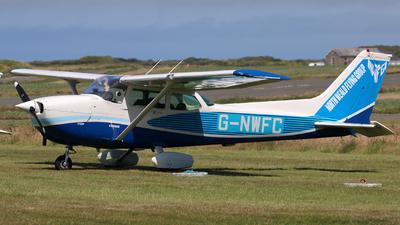 G-NWFC - Cessna 172P Skyhawk II - Private