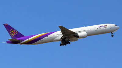 A picture of HSTKC - Boeing 7773D7 - [29211] - © ECHO