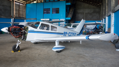 RP-C2262 - Piper PA-28-140 Cherokee - Private
