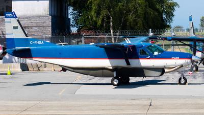 C-FHGA - Cessna 208B Super Cargomaster - Skylink Express