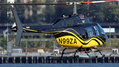 A picture of N99ZA - Bell 206B - [2794] - © Kevin Porter