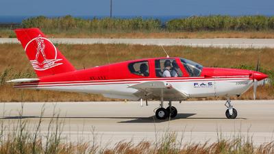 SX-ANY - Socata TB-9 Tampico Club - FAS - Rhodos Pilots Academy