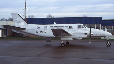 N99NN - Beech 99 Airliner - Private