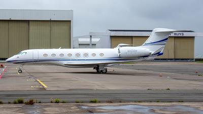 N1108M - Gulfstream G650ER - Private