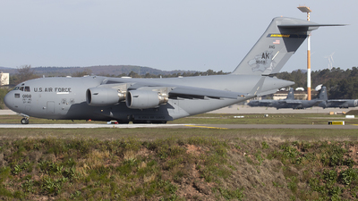 99-0168 - Boeing C-17A Globemaster III - United States - US Air Force (USAF)