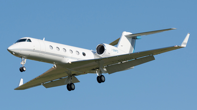 I-BMPG - Gulfstream G450 - Private