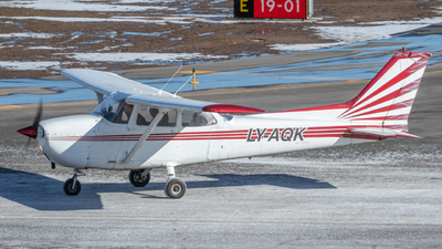 LY-AQK - Cessna 172M Skyhawk - Private
