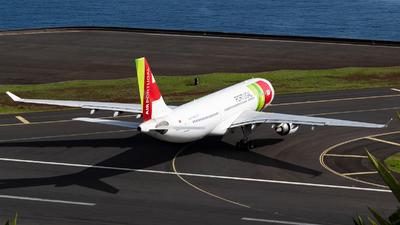 CS-TOM - Airbus A330-202 - TAP Air Portugal