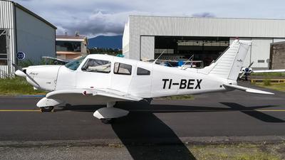 TI-BEX - Piper PA-28-181 Cherokee Archer II - Instituto de Formación Aeronáutica (IFA)
