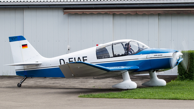 D-EIAE - CEA DR220 - Private