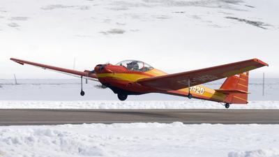 OE-9420 - Scheibe SF.25C Falke - Private
