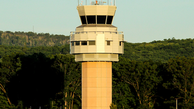 KAVP - Airport - Control Tower