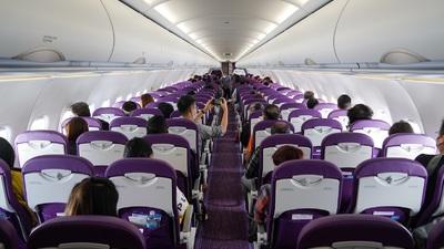 B-LCR - Airbus A320-271N - Hong Kong Express