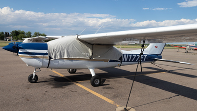 N177ET - Cessna 177B Cardinal - Private