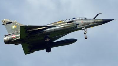 364 - Dassault Mirage 2000N - France - Air Force