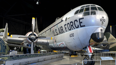52-2630 - Boeing KC-97L Stratofreighter - United States - US Air Force (USAF)