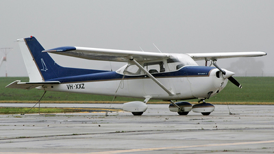 A picture of VHXXZ - Cessna 172N Skyhawk - [17270178] - © George Canciani