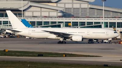 VP-BVY - Boeing 777-212(ER) - Vim Airlines