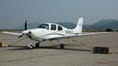 A picture of N238CC -  - [] - © henry sean