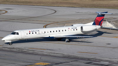 N573RP - Embraer ERJ-145LR - Delta Connection (Chautauqua Airlines)