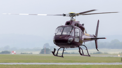 G-BVLG - Aérospatiale AS 355F1 Ecureuil 2 - PDG Helicopters
