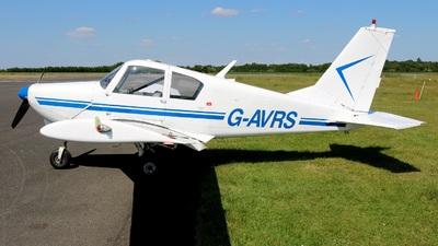 G-AVRS - Gardan GY-80-180 Horizon - Private