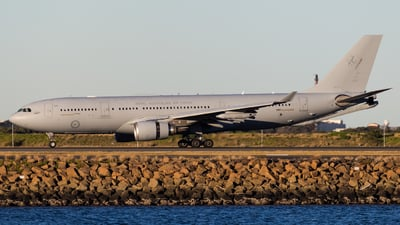 A39-001 - Airbus KC-30A - Australia - Royal Australian Air Force (RAAF)