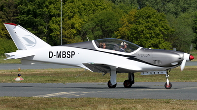 D-MBSP - Blackshape Prime BS100 - Private