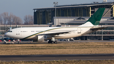 AP-BEQ - Airbus A310-308 - Untitled