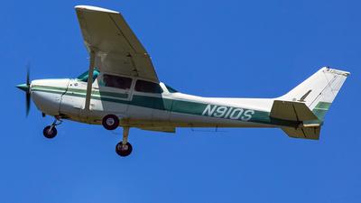 N91QS - Cessna 172N Skyhawk - Private