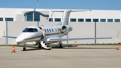 N374QS - Embraer 505 Phenom 300 - NetJets Aviation