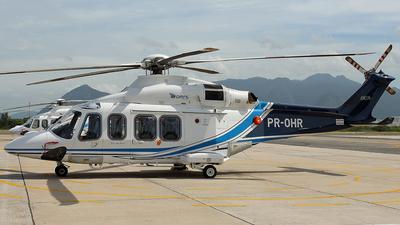 A picture of PROHR - AgustaWestland AW139 -  - © Wojtek Kmiecik